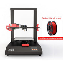 Load image into Gallery viewer, Anet 3d printer ET4 Full Auto leveling Printer High precision FDM 3d printer support Filament detection Printer 3d with filament
