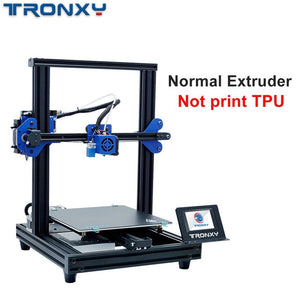 TRONXY Upgraded 3D Printer Kit XY-2 PRO Printing 255X255X260mm Fast Assembly Auto Level Continuation Print Power Filament Sensor