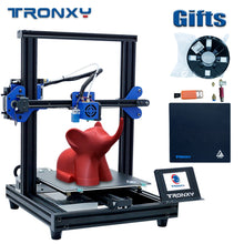 Load image into Gallery viewer, 2020 Newest Big sale Tronxy XY-2 PRO completed 3D Printer FDM Printing Full Metal High Precision Printing with hotbed Size