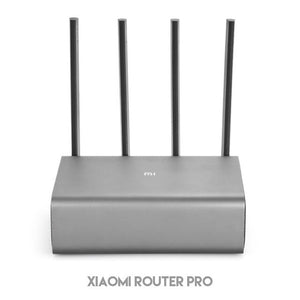 Original Xiaomi Router Pro 2600Mbps Smart Wireless Router WiFi Network Device 4 Antenna Dual-band 2.4GHz 5.0GHz