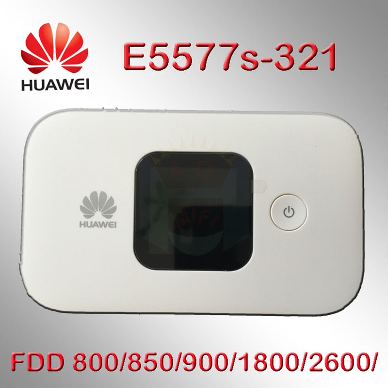 Unlocked huawei e5577 4g wifi router 4G LTE Mobile Hotspot Wireless Router wifi pocket mifi dongle e5577s-321 4g router sim card