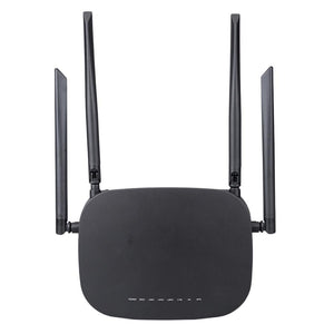 Wireless Routers 3G 4G LTE WIFI Router 300Mbps Wireless Router With 4PCS External Antennas For Multiple Operation Modes Support