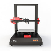 Load image into Gallery viewer, 2020 New Arrival Anet ET4 2.8'' Touch All Metal Frame Fast Heating DIY 3D Printer 25 Points Auto Leveling Resume Printing