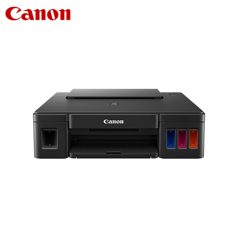 Inkjet printer Canon Pixma G1411 ink included