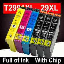 Load image into Gallery viewer, For Epson XP-435 XP-255 XP-257 XP-352 XP-355 ink Cartridge Cartridges Expression Home Printer T2991
