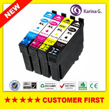 Load image into Gallery viewer, Compatible For T03D T03C ink cartridge Suit For Epson WorkForce WF-2861