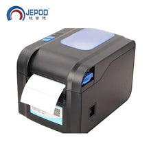 Load image into Gallery viewer, XP-235B Original New 58mm Thermal Label Printer Label Printer Stock Clearance Price Barcode Label Printers Thermal Driect