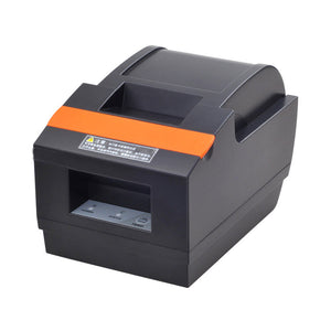 High quality 58mm Bluetooth  auto cutter  thermal receipt printer  with Ethernet and USB or Bluetooth and USB interface