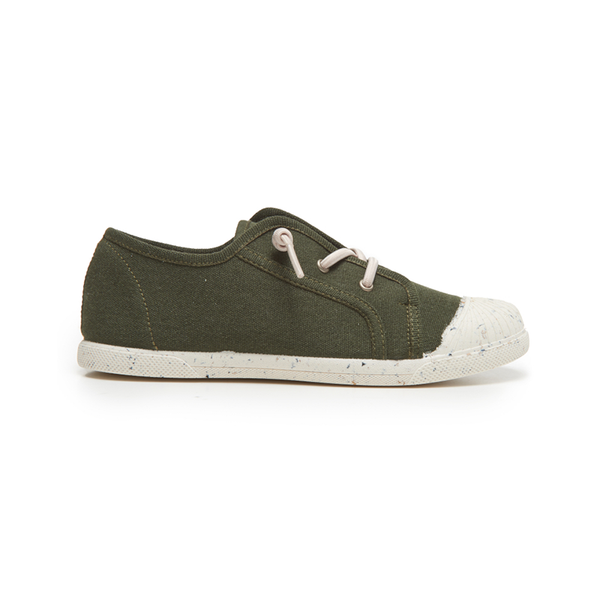 Kids's Childrenchic® ECO-Friendly Sneaker in Green