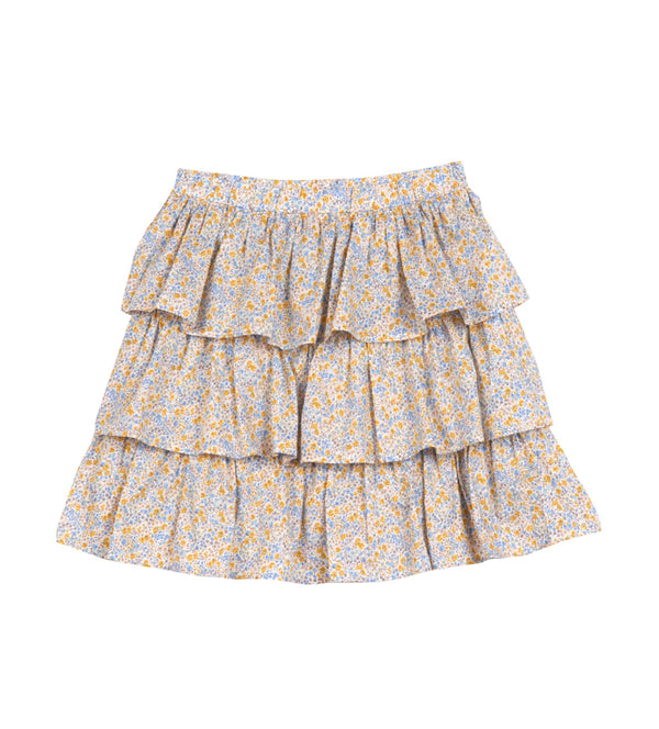 Girl's Olivier x Childrenchic®  Marygold Skirt
