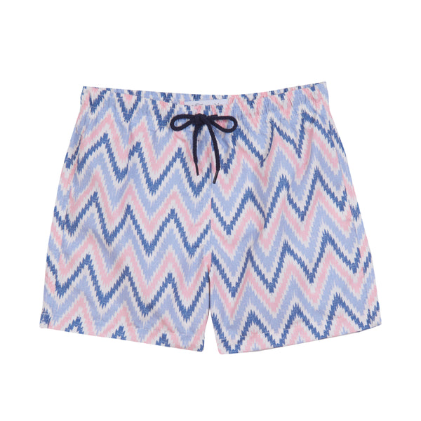Bañador Childrenchic® Mod Chevron para niño
