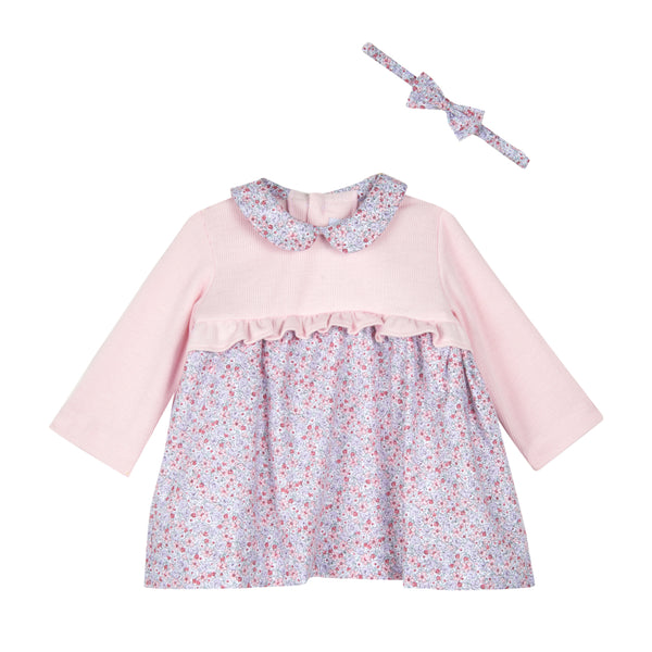 Childrenchic® Knitted Dress Gift Set