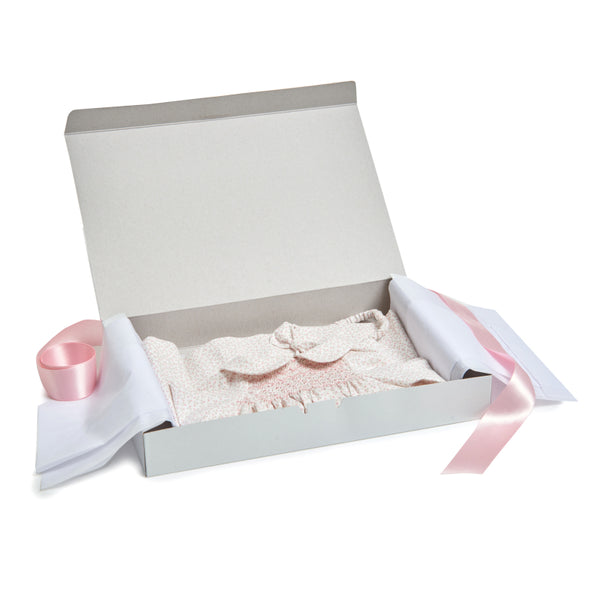 Childrenchic® Smock Dress Gift Set