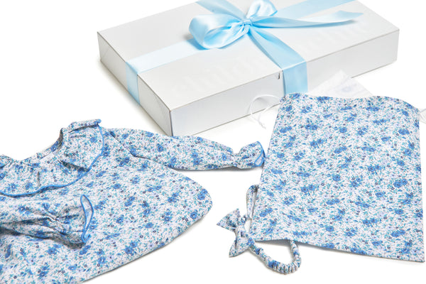 Childrenchic® Liberty Romper Gift Set