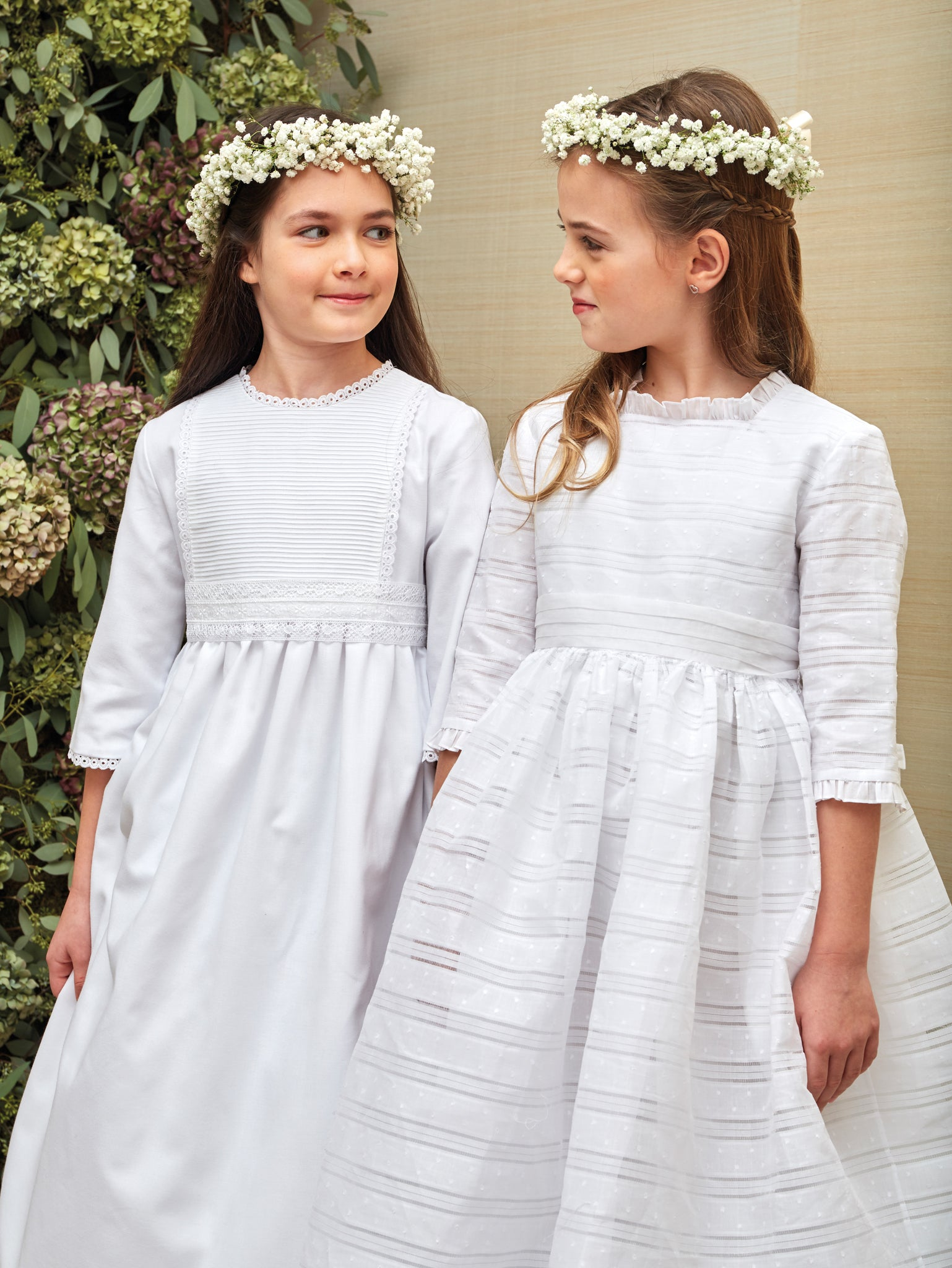 c20aa01c8c003 Chic First Communion Traditional Dress – childrenchic