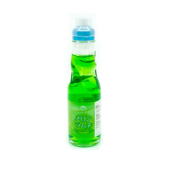 *FUJI MELON SODA SUIRAMUNE 200ML (30/CTN)