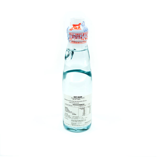*FUJIRAMUNE PLAIN SODA 200ML (30/CTN)