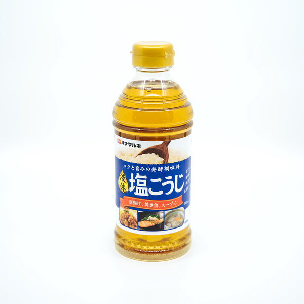 Koji-Liquid Hanamaruki 500ml