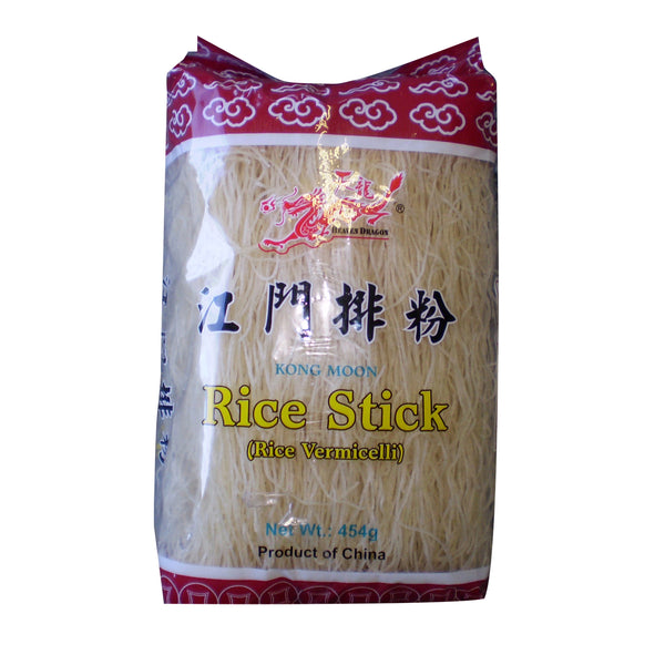 RICE STICK NOODLES 454g * 30 PACK