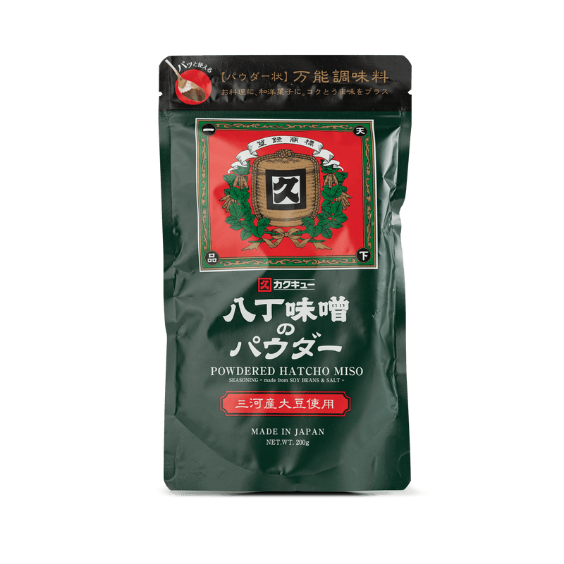 POWDERED HATCHO MISO 200g