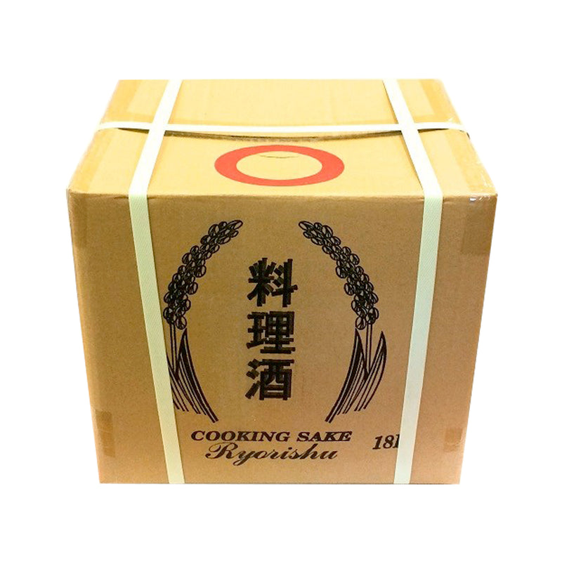 Cooking Saké 18L