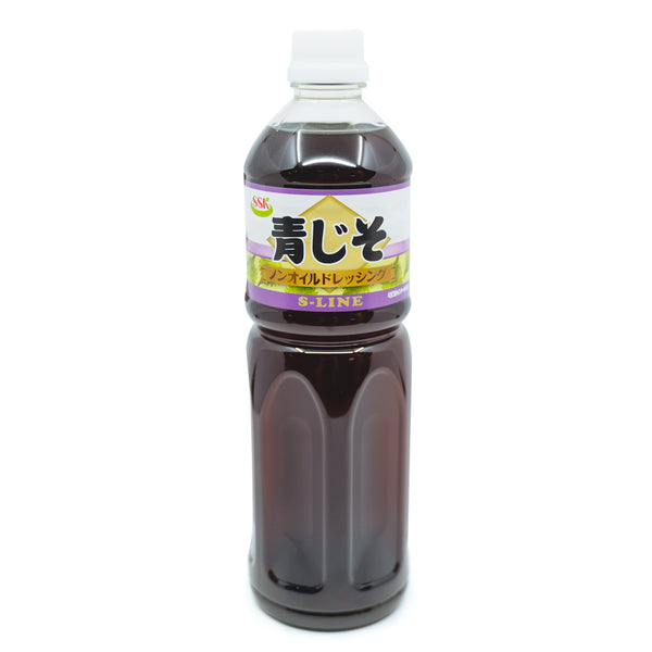 AOJISO NON-OIL DRESSING 1L