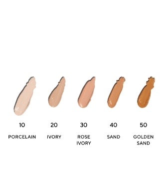 SKIN EQUAL Organic Foundation con SPF15 GOLDEN SAND 50