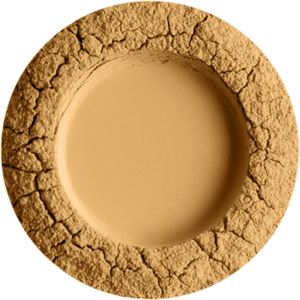 Polvos Minerales Amber Sand con SPF 15