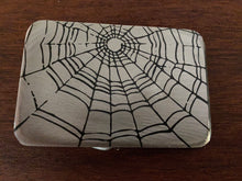 Load image into Gallery viewer, Spider Web Belt Buckle
