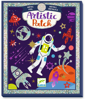 Artistic Patch - Weltall