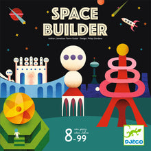 Laden Sie das Bild in den Galerie-Viewer, Spiel - Space Builder