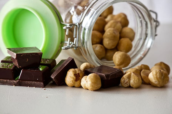 Chocolate Hazelnut - Favored