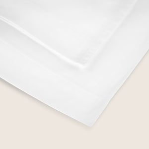 Queen-Size Quality Stitched Luxuriously Soft 400-Thread Count Cotton Sheets. Hotel Quality Softness and Durability.