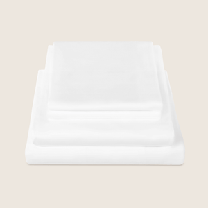 King-Size Luxuriously Soft Cotton Sheets That Are Breathable, Nontoxic, and Durable. By Notch