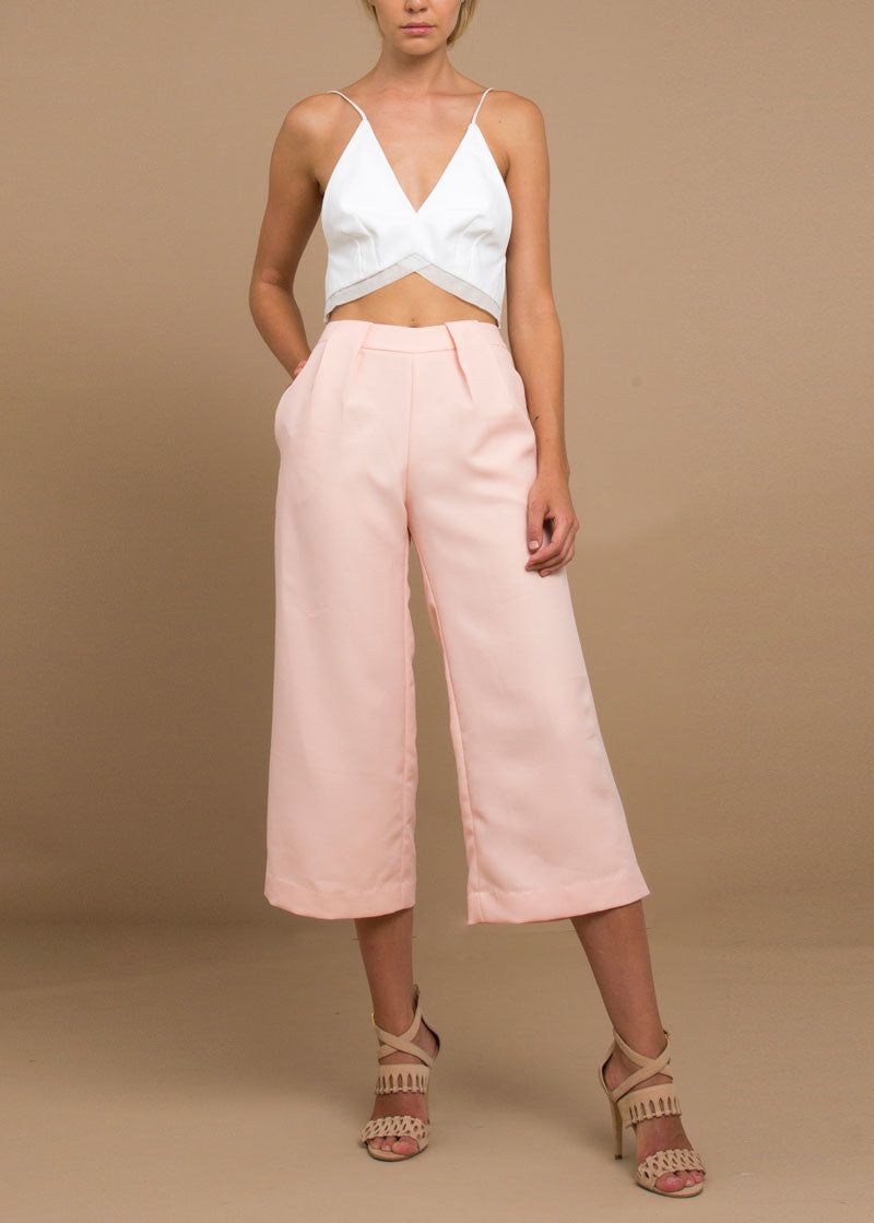 Trisha Pant in Morganite