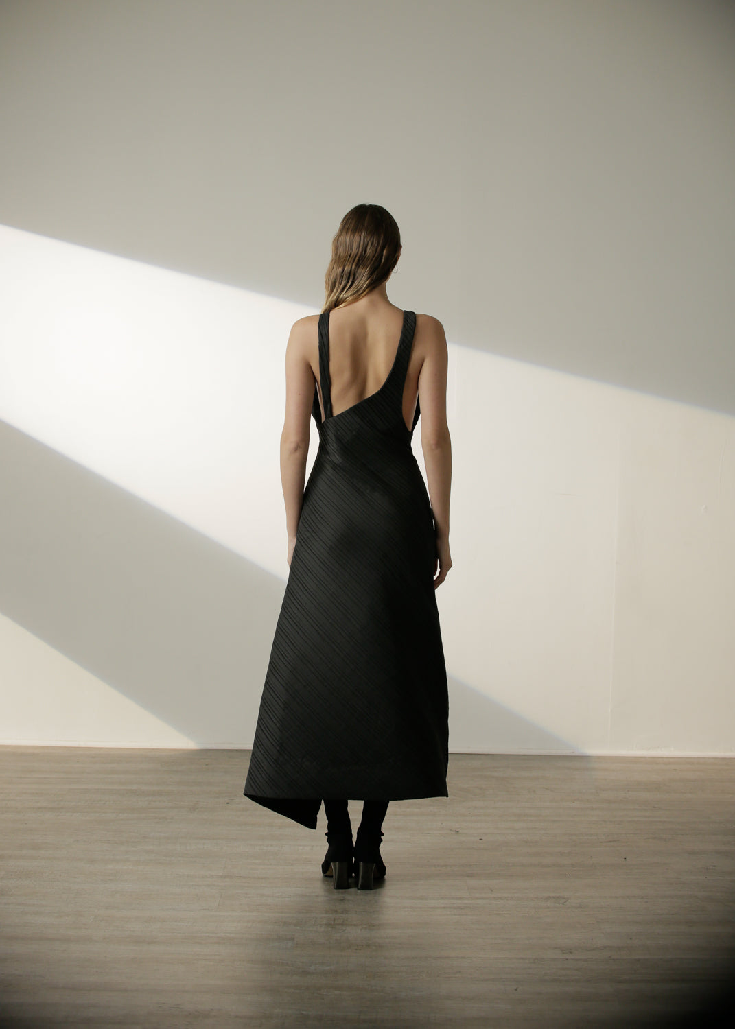Maran Dress in Black
