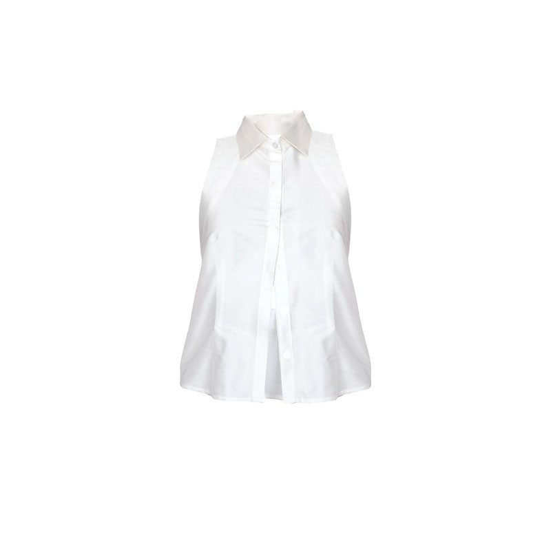 SALE | Bryant Top in White