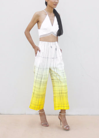 Trisha Pant in Grid