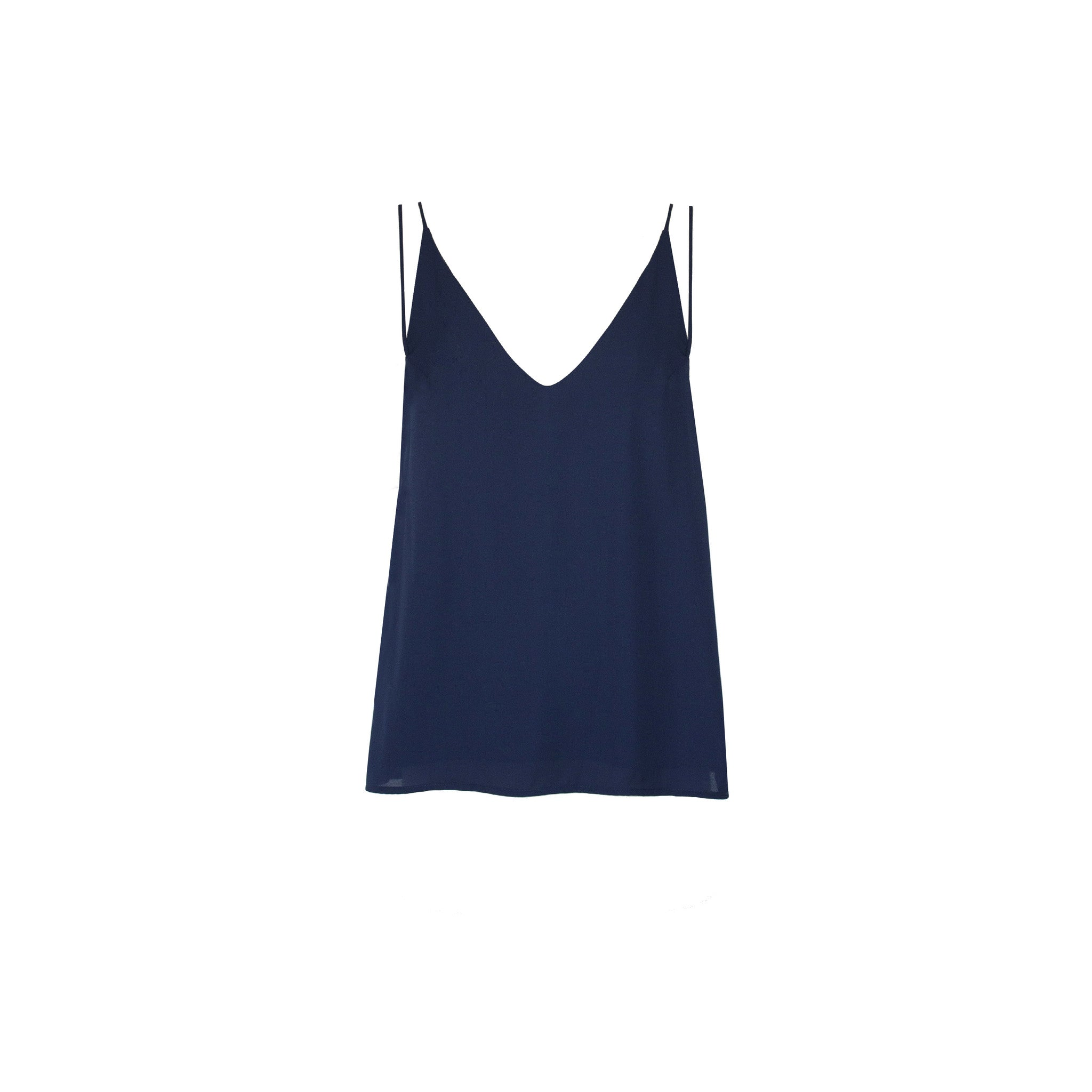 SALE | Jade Top in Blueberry