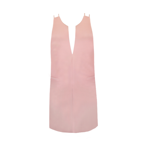 Katrina Dress in Morganite