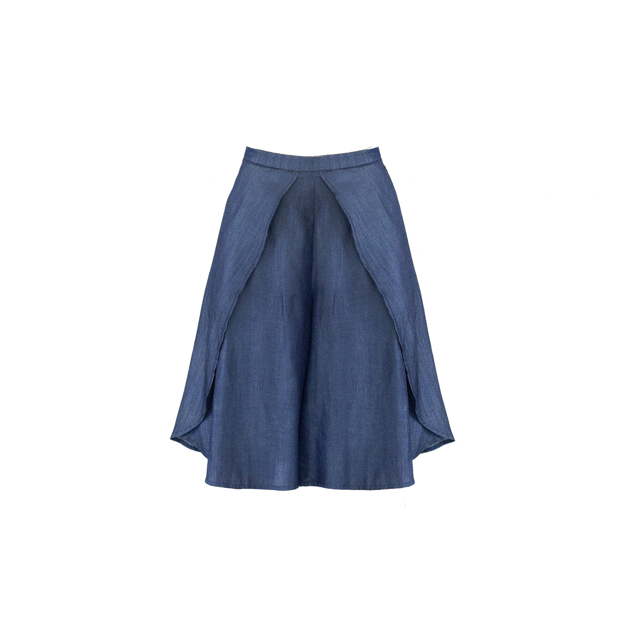 SALE | Marianna Shorts in Blue