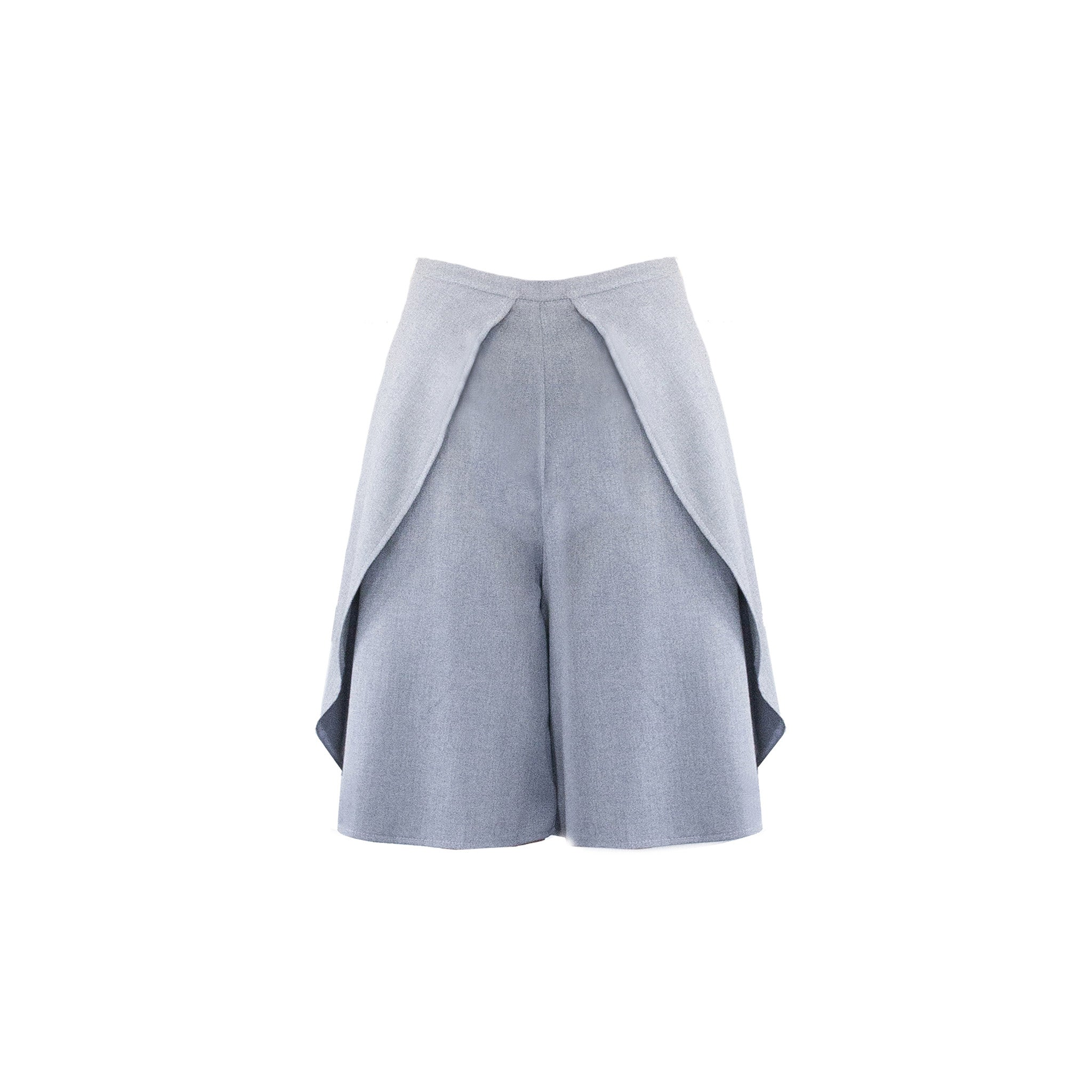 SALE | Marianna Shorts in Steel