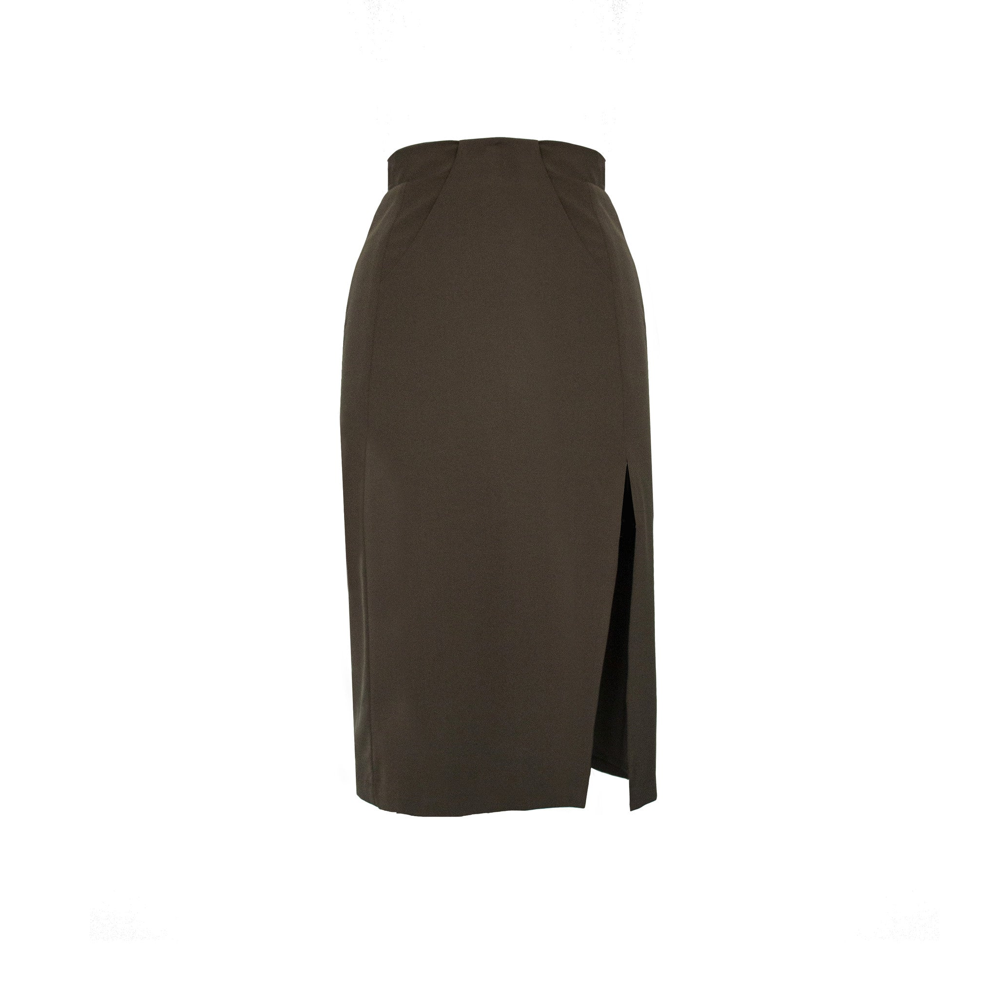 Polina Skirt in Olive
