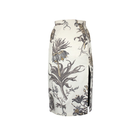 Polina Skirt in Print