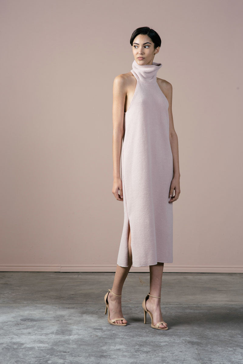 SALE | Paley Dress in Rosé