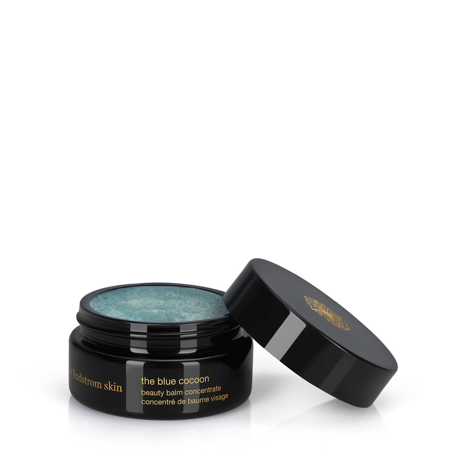 the blue cocoon: beauty balm concentrate