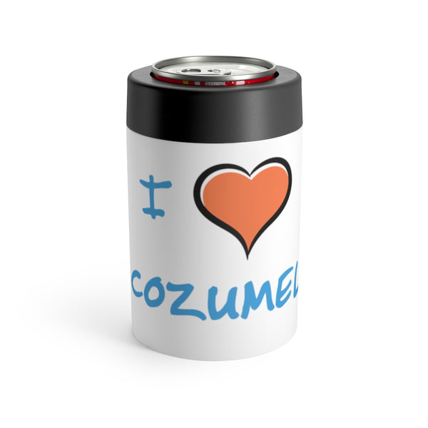 I Love Cozumel - Can Holder