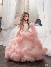 Load image into Gallery viewer, Cosette Flower girl dress