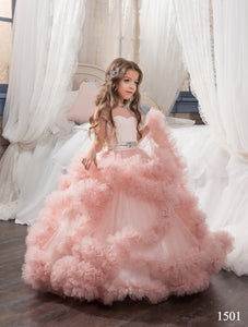 Cosette Flower girl dress