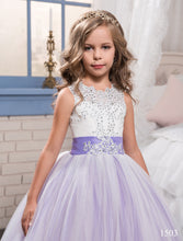 Load image into Gallery viewer, Maggie Flower girl dress